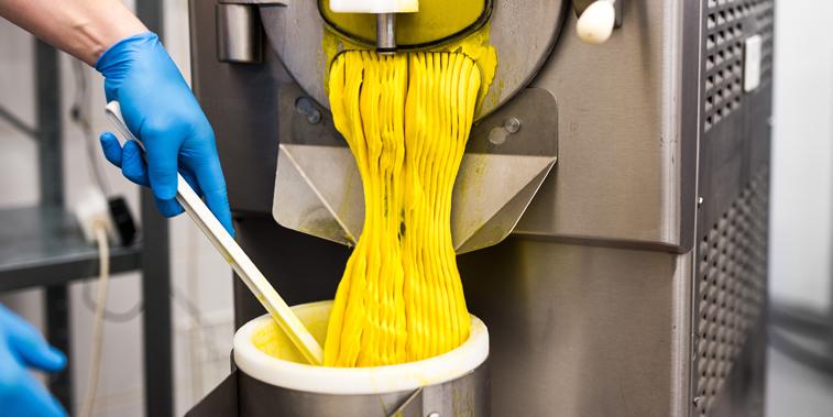 Lähinädalatel avatakse laboratoorium-köök-kohvik, kus saab tutvuda nii uute kui vanade maitsetega.