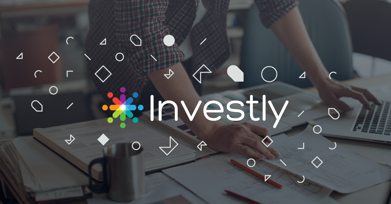 Investly - invoice financing platform