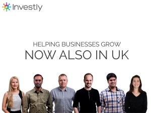Investly Invoice Finance