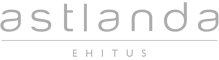 faktooringu partner Astlanda logo
