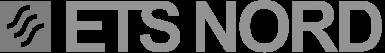ETS NORD logo