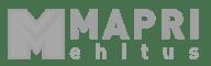 faktooringu partner Mapri logo