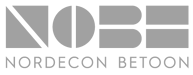 NOBE logo