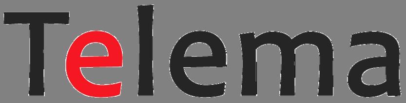 E-faktooring, Telema logo