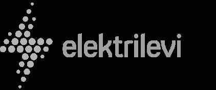 elektrilevi logo - faktooring tootmises