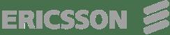 faktooringu partner: ericsson logo
