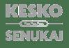 kesko senukai logo - faktooring tootmises