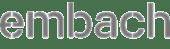 embach logo