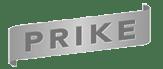 prike logo