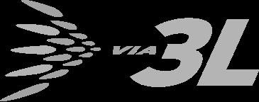 faktooringu partner: via3l logo