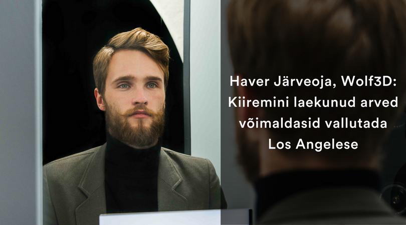 Kiiremini laekunud arved võimaldasid vallutada Los Angelese